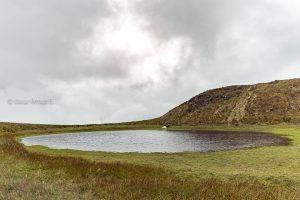 postal laguna cubilche zuleta ecuador imbabura
