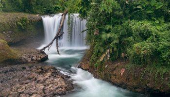 Cascada Salto del Tigre
