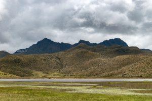 limpiopungo laguna cotopaxi parque nacional