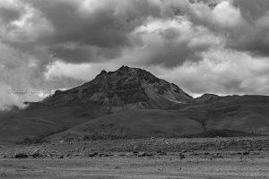 volcan sincholagua cotopaxi ecuador