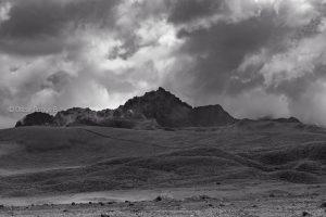 volcan rumiñahui andes ecudador fotos