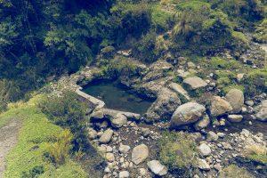 agua termal cayambe