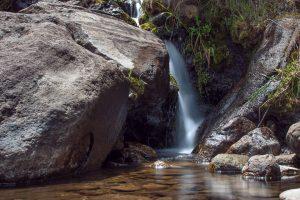 cayambe agua manantial