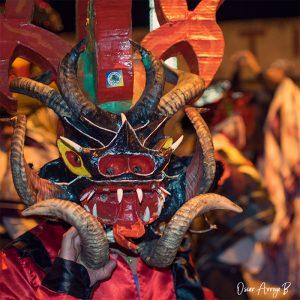 diablo dragon pillaro ecuador